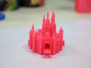 ഒറ്റത്തവണ 3D പ്രിന്റിംഗ് പരിഹാരം