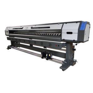 3.2m dgi 5113 head eco solvent printers 10 അടി വളഞ്ഞ ബാനർ അച്ചടി യന്ത്രം
